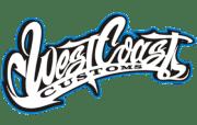 West Coast Customs logo