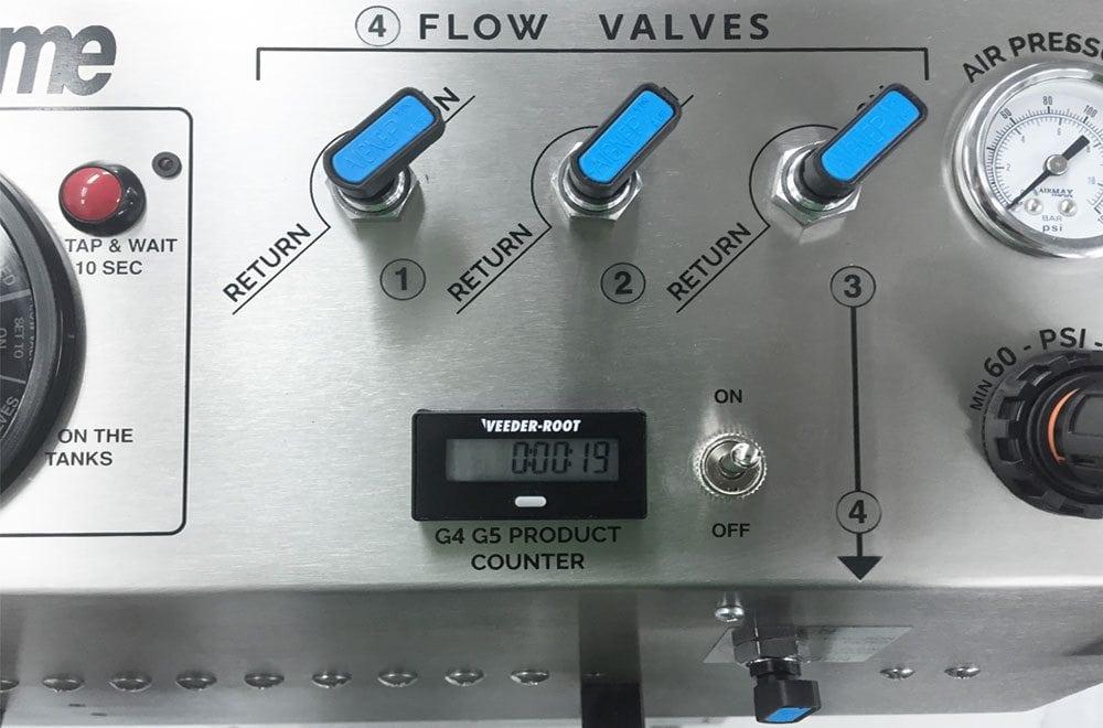 Flow Valves