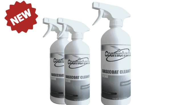 Cosmichrome BASECOAT CLEANER bcnr