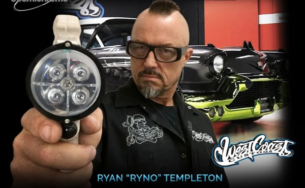 SEMA 2019 Ryan Ryno
