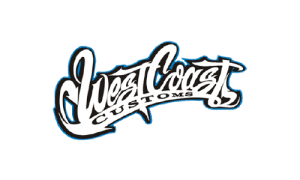 West Coast Customs_logo